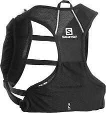 Salomon Agile 2 Set Hydration Backpack - Black