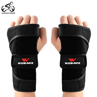 Skating Wrist Guards Skateboard Wrist Brace Gloves Shockproof Protective Gear