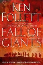 Fall of Giants by Ken Follett (Paperback, 2011)