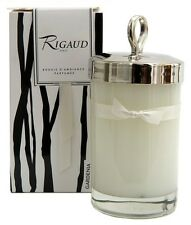 Rigaud Paris Gardenia Candle 7.4 oz. Large Standard Size