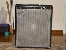 Fender Practice Guitar Amplifiers