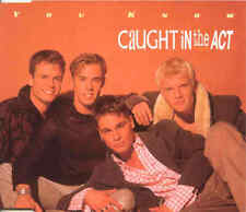 CAUGHT IN THE ACT - You know 4TR CDM 1994 / EUROPOP / BALLAD