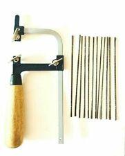 Juwelier-Werkzeug-Sets Säge -/- Blätter