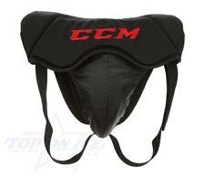 Goalie Groin Guard Ccm GJ 500 Senior Ice Hockey