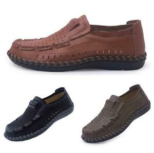Casuals Shoes Men Spring Roman Leisure Fashion Slip On Breathable Comfort Trail