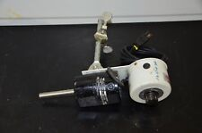 """Talboys Model 101 Variable Speed Overhead Stirrer Mixer with 1/2"""" Shaft Adapter"""