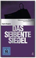 DAS SIEBENTE SIEGEL - SZ-CINEMATHEK TRAUM UND WIRKLICHKEIT   DVD NEUF