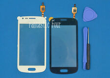For Samsung Galaxy GT-S7562 S7560 Touch Screen Digitizer Glass Panel Pad+Tool