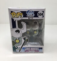 funko pop  Ludo Avarius Disney Star vs the forces of evil (Mistreated Box Pack)
