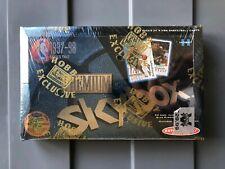 1997-98 SKYBOX PREMIUM SER.2 BASKETBALL CARD HOBBY BOX MICHAEL JORDAN RUBY 20K ?