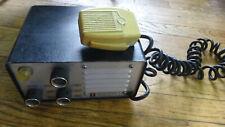 Apc Ensign Marine Transceiver Marine Radio, With Microphone