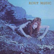 *NEW* CD Album Roxy Music - Siren (Mini LP Style Card Case)