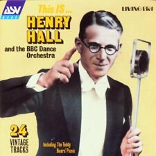 Hall, Henry - This is ... Henry Hall & the BBC Dance Or... - Hall, Henry CD FPVG