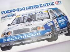 Tamiya 1/24 Volvo 850 Estate BTCC Estate
