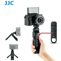 Bluetooth Handheld Mini Tripod Vlog Shooting Grip for Sony Camera as GP-VPT2BT