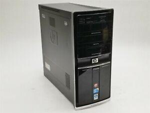 HP Pavilion e9150t MT Intel i7-920 2.67GHz Quad 6GB 500GB HD4650 No OS Computer