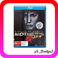 Mother's Day (Blu-ray, 2011) EX-RENTAL