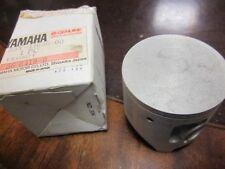 yamaha YZ 125 piston new 55Y 11636 00