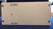Musical Fidelity X-LPS v8 MM/MC phono pre amp including PSU & Manual