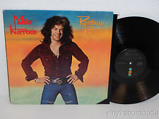 Mike Harrison: Rainbow Rider LP Island ISLPS 9359 (1975) VG+ Spooky Tooth