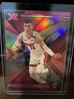 2019-20 Panini PinK XR Prizm Tyler Herro Rookie Card RC Chronicles Miami Heat 🔥