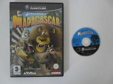 DREAMWORKS - MADAGASCAR - NINTENDO GAMECUBE