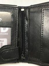 portefeuille homme cuir vachette noir porte monnaie porte cartes billets fr