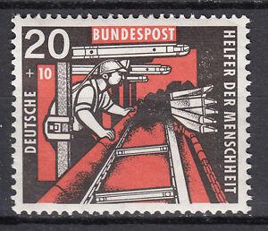 BRD 1957 Mi. Nr. 272 Postfrisch LUXUS!!!