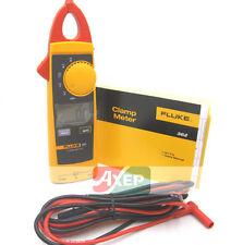 Fluke 362 AC/DC Compact Digital Clamp Meter New Brand* F362