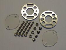 Tamiya Clod Buster Adjustable Motor Mount Kit GearCover Clodbuster Crawler 6-20t