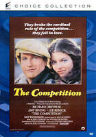 The Competition-Sony Choice Collection MOD DVD-Richard Dreyfuss-Amy Irving
