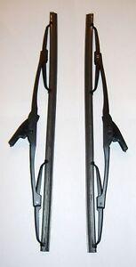 AUTOBIANCHI A111/ SPAZZOLE TERGI/ WIPER BLADES