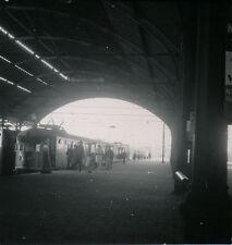 BRUXELLES c. 1935 - Scoutisme La Gare Belgique - P 1012