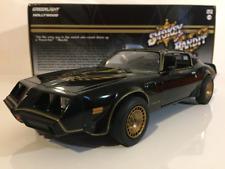 Smokey and the Bandit II 1980 Pontiac Trans AM Greenlight 1:24 Scale