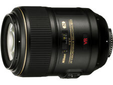 NEW NIKON AF-S VR Micro-Nikkor 105mm f/2.8G IF-ED (105 mm f2.8 G) Lens*Offer