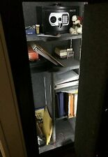 """Gun Safe Led Light 23""""to36""""wide safe Auto Switch, Battery Pwr. Free Hook-n-Loop"""