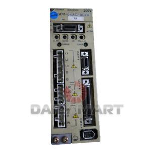 Used & Tested YASKAWA SGDM-04AC-SD2A Servo Drive