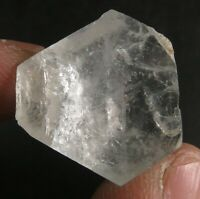 26 CARAT TOP QUALITY CLEAR HEXAGONAL AQUAMARINE CRYSTAL @ PAKISTAN