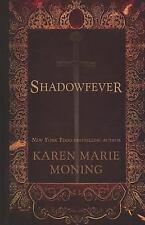 Shadowfever (Fever (Thorndike Press))-ExLibrary