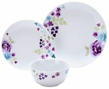 Stoneware Floral Dining Sets