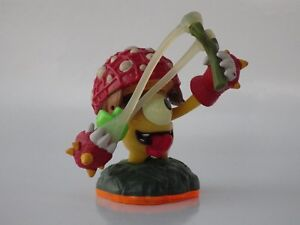 Skylander Giant Figurine Shroomboom Nintendo PLAYSTATION Xbox Figure Compatible