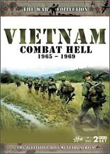 Vietnam - 1965 to 1969 (DVD, 2007, 2-Disc Set) New  Region Free