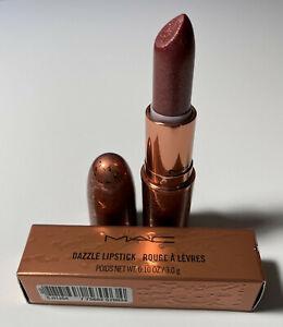 MAC Wham Dazzle Lipstick Bronzer Collection New in Box