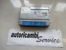 BMW 330 D E46 3.0 DIESEL AUT 5P 135KW (2000) RICAMBIO CENTRALINA CAMBIO AUTOMATI