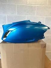 Piaggio Zip Rear Panel Blue