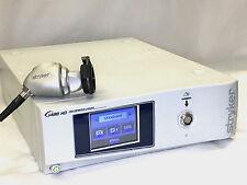 Stryker 1488 HD Endoscopy Camera System, CMOS Camera Head & Coupler