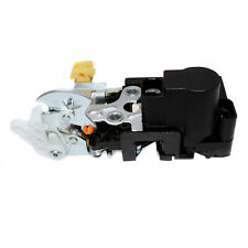 Rear Right Door Lock Actuator 15110650 For Chevrolet Silverado GMC Sierra Yukon