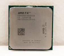 AMD FX-8120 Zambezi 8-Core 3.1 GHz Socket AM3+ 125W Desktop Processor CPU