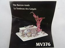 "MV376 ""The Barrow-Tomb"" (Mithril) 101005006"