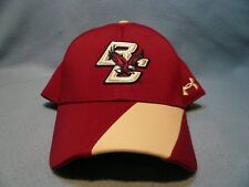 2ef56b09285 Under Armour Boston College Eagles Med Lg BRAND NEW curved bill hat cap UA  BC